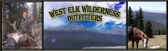 West Elk Outfitters