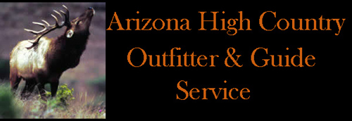 Arizona High Country Outfitters