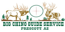Big Chino Guide Service
