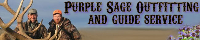 Purple Sage Outfitting